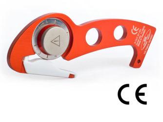 S-Cut 701, CE-märkt produkt som är något kortare än 501.
